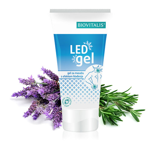 Biovitalis Led gel 150ml