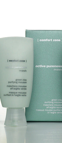 Comfort Zone Active Pureness Mask 50 mL