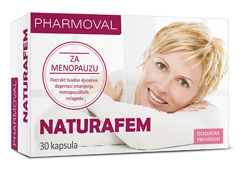 Pharmoval Naturafem