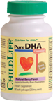 Childlife PURE DHA 90 perli (22,5 g)