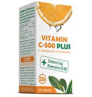 Vitamin C-500 Plus 60 tableta