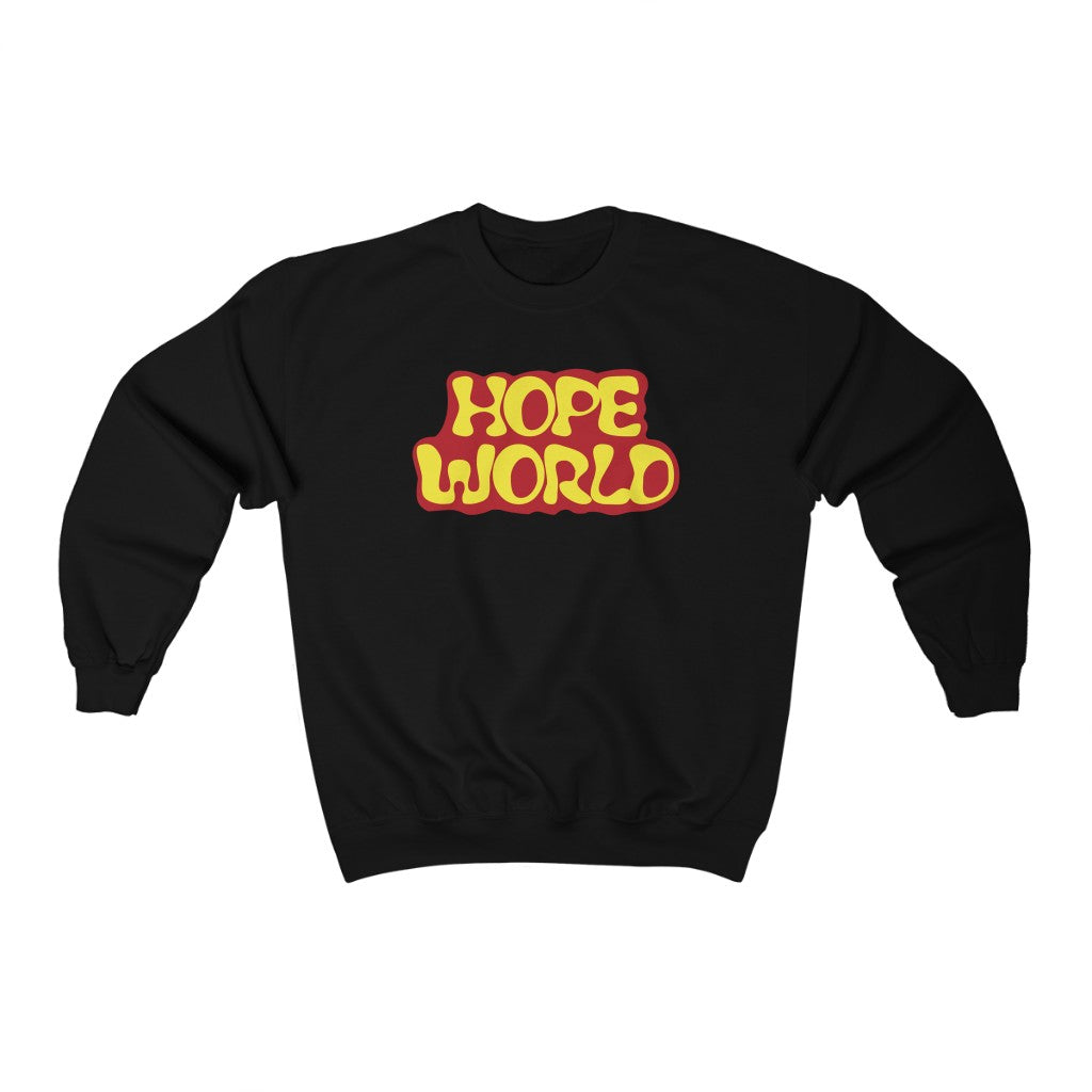 BTS Hope World Sweater