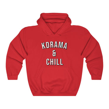 KDRAMA & CHILL Hoodie