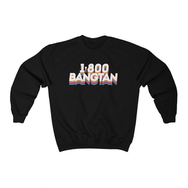 BTS 1-800 Bangtan Sweater