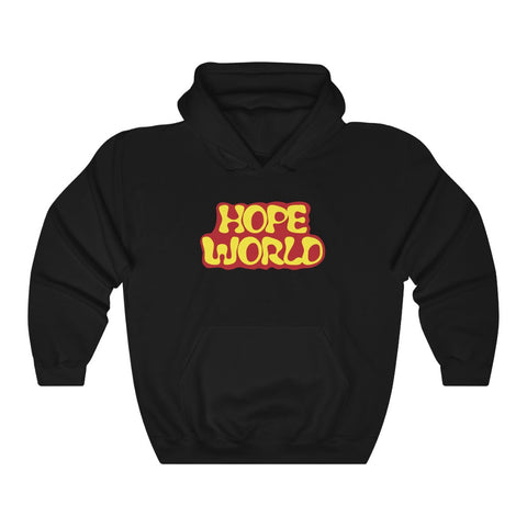 BTS Hope World Hoodie