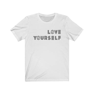 BTS LY World Tour T-Shirt