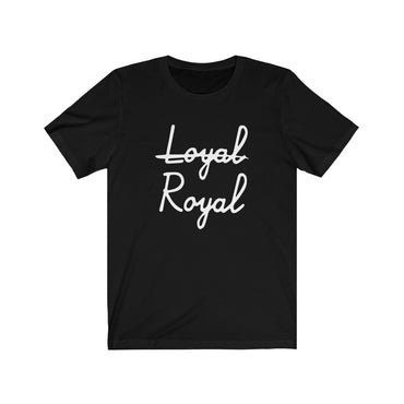BTS Loyal Royal T-Shirt