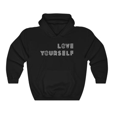 BTS LY World Tour Hoodie