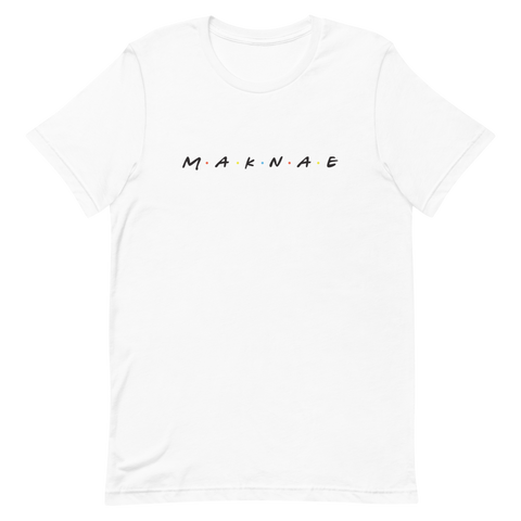 Maknae Friends T-Shirt