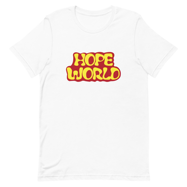 Hope World T-Shirt