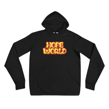 Hope World Hoodie