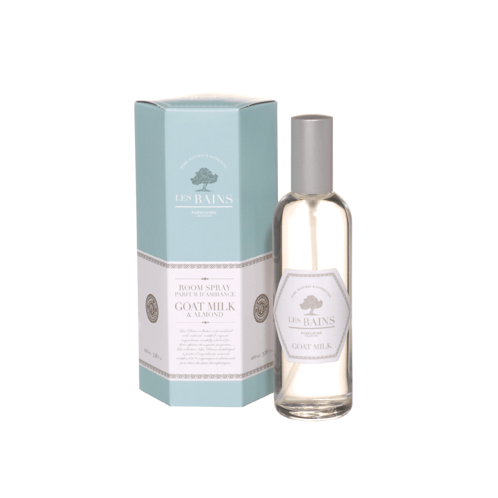 White Tea Flower & Almond Room Spray
