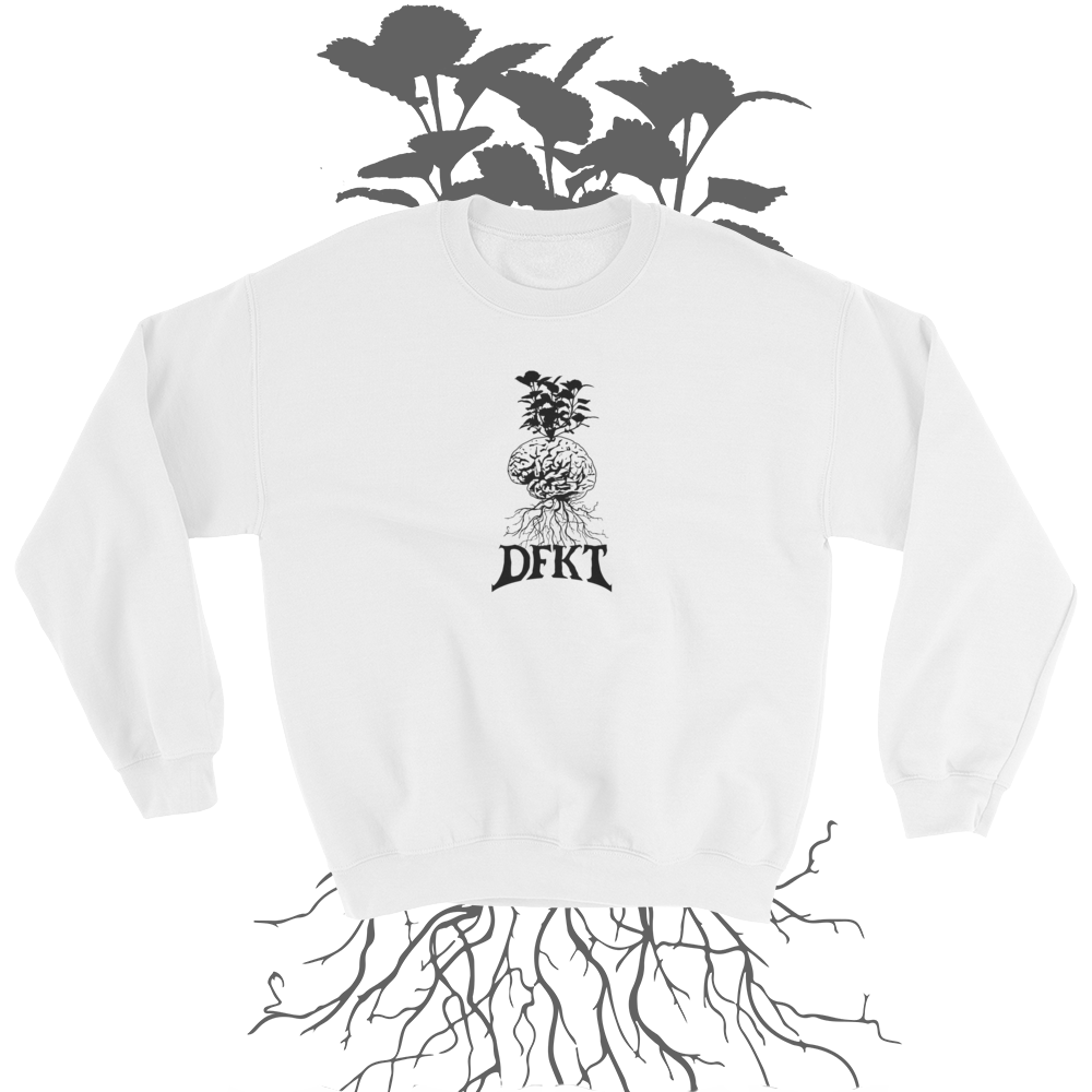 Grow Your Mind Crewneck