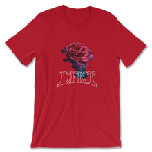 Load image into Gallery viewer, Repainted Rose Tee