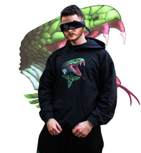 Load image into Gallery viewer, Snake Hoodie