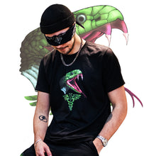 Load image into Gallery viewer, SNAKE TEE
