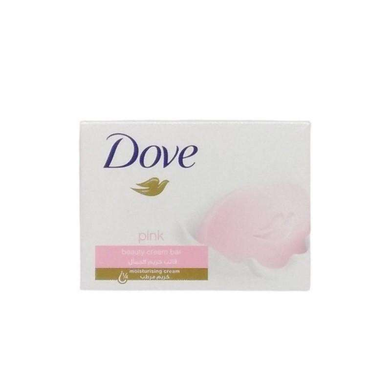 Dove Soap Pink 100gm