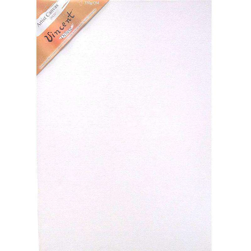 Canvas Heavy Duty Stretched - 50 x 71cm