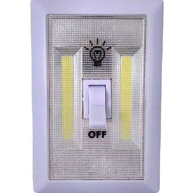 Switch Light - With COB LED Technology