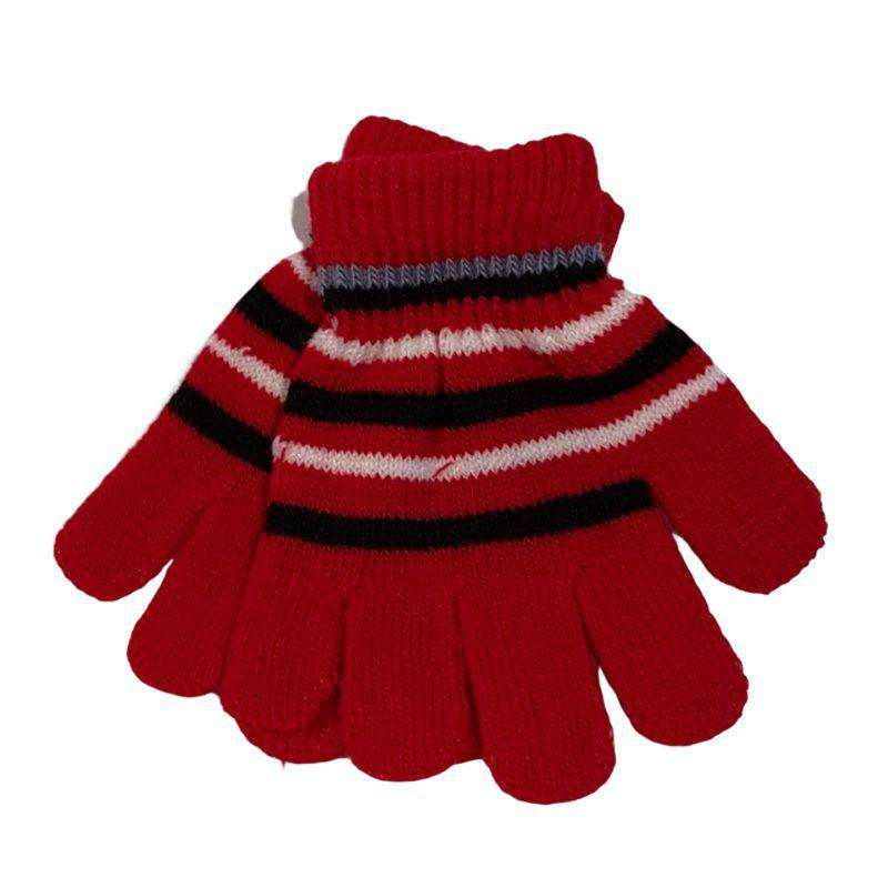 Toddler Glove - Red