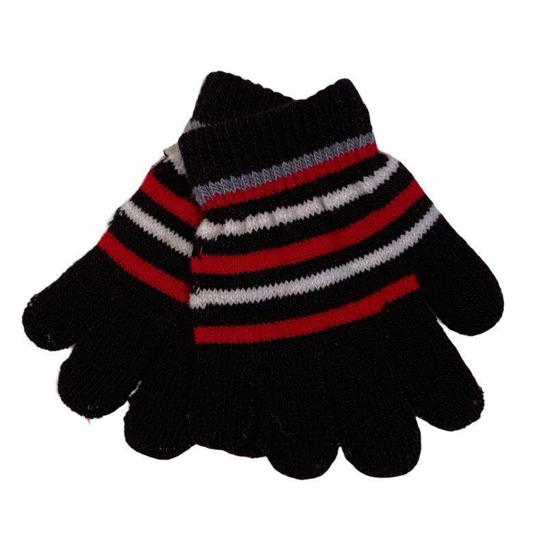 Toddler Glove - Dark Black