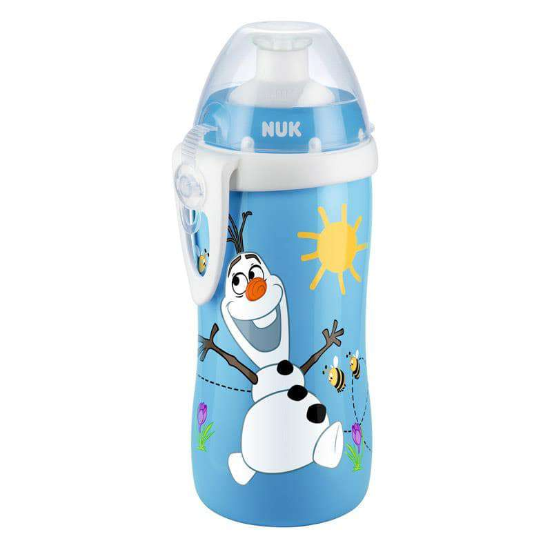 NUK Disney Frozen Junior Cup