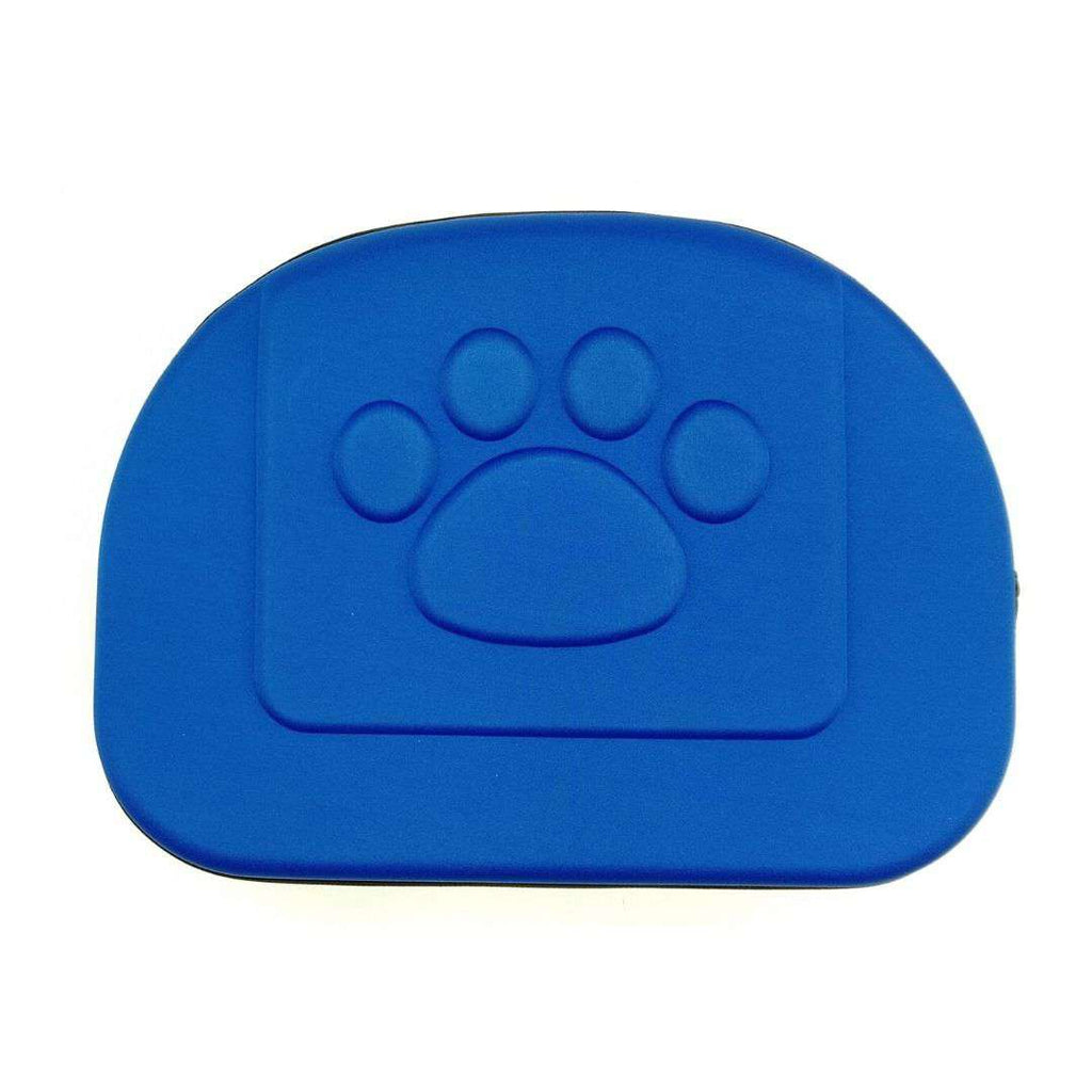 Dog Carrier with Ventilation Blue