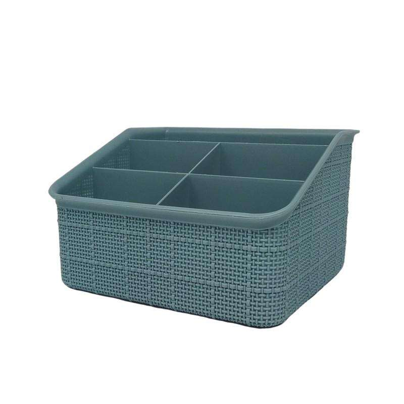 Organisation Basket Blue