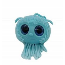 Wide Eyed Puffer Toy