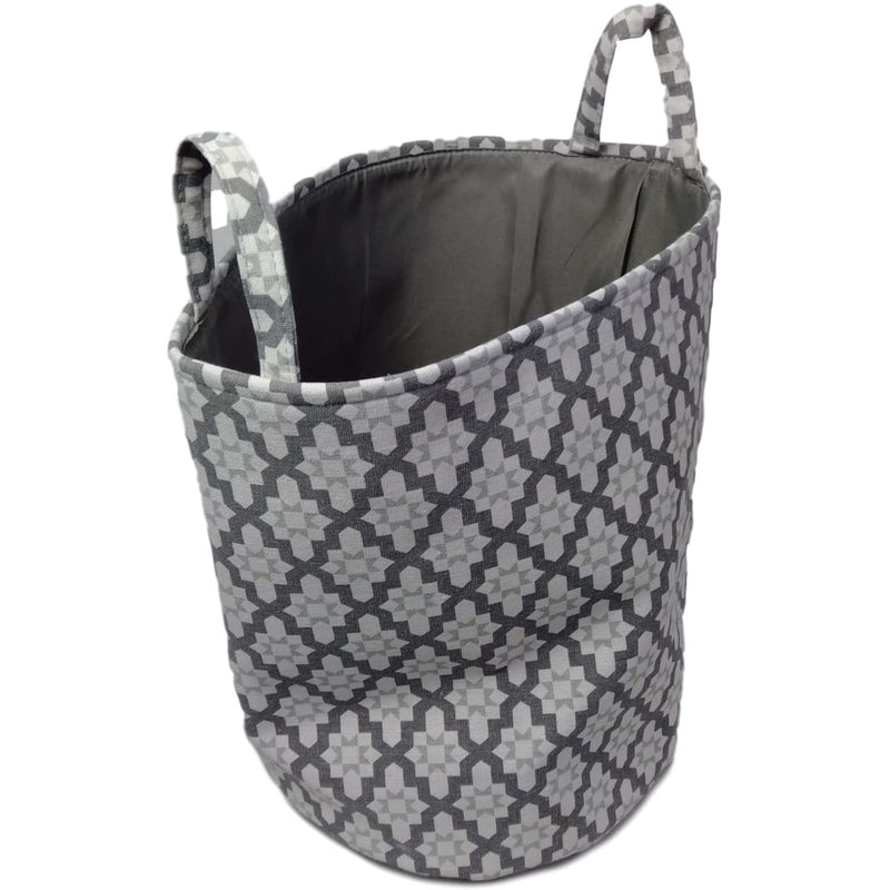 Fabric Soft Foldable Hamper 34Hx52W