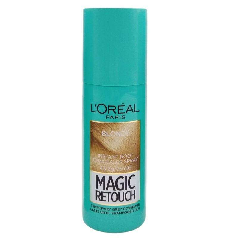 Loreal Retouch Root Concealer Spray