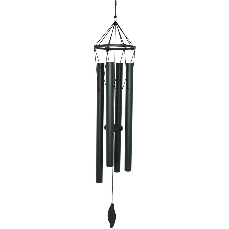 Forest Green Harmonious Tuned Wind Chime 85cm