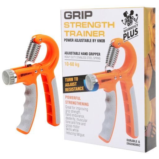 Fit Grip Strength Hand Trainer