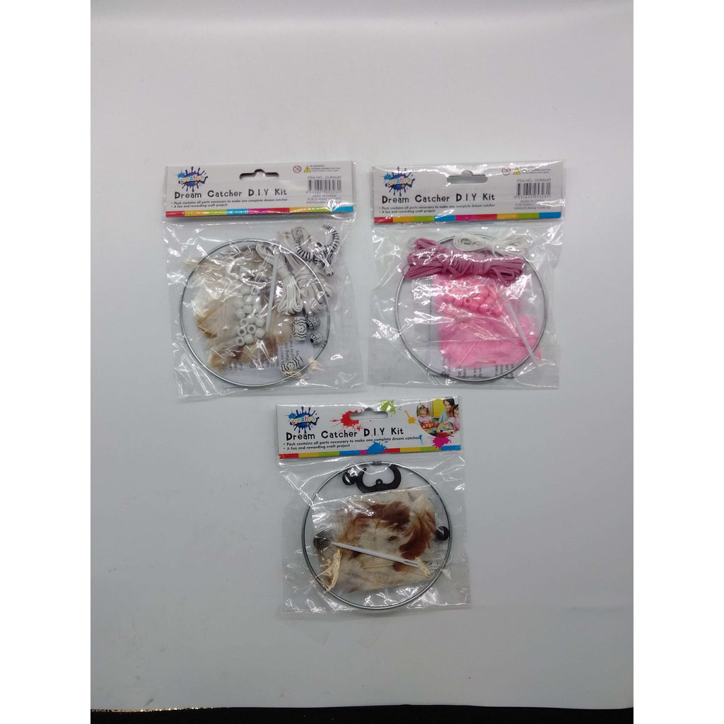 Buy Cheap art & craft online | Dream Catcher D.I.Y Kit|  Dollars and Sense cheap and low prices in australia
