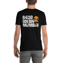 Load image into Gallery viewer, Union Member Tee