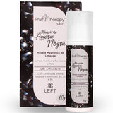 Kit Skin Care Incrível | Mousse de Amora Negra + Espumante Facial de Uva Verde Fruit Therapy Skin (1x60g+1x30ml)