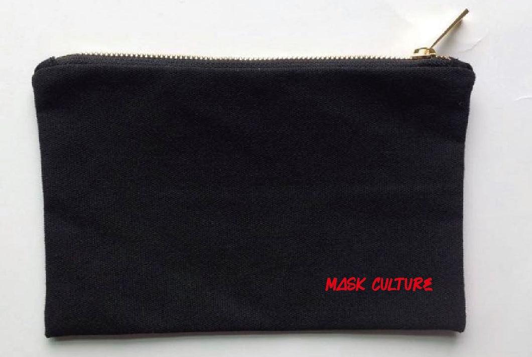 Mask Storage Bag