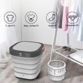 Magic Folding Washing Machine