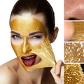 Gold Rush Facial