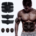 Professional Electric Muscle Stimulator and Fat Burner
