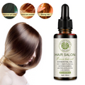 Organic Hair Regrowth Serum