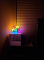 The Tetris Light