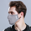 N95 Anti-Virus Fashion Barrier Face Mask