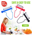 PeelerFree™ MAGIC TRIO PEELERS