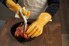 Load image into Gallery viewer, LANON Liquid Silicone Gloves | Yellow