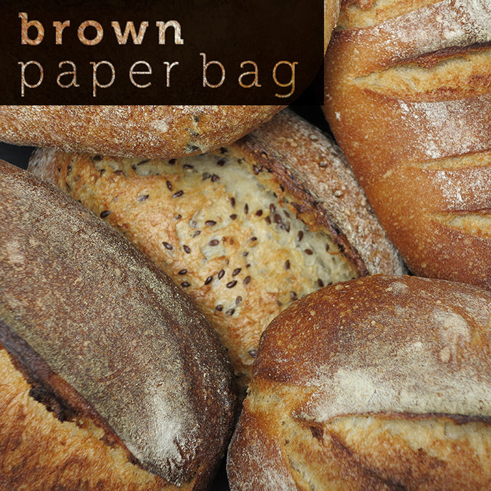 Gluten Morgen: Join Sour House's Bread Mailing Service...