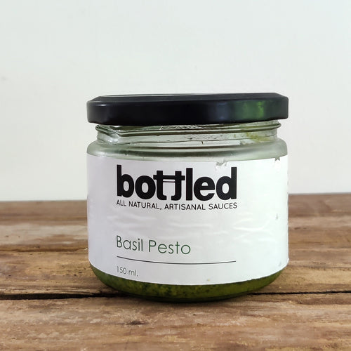BASIL PESTO (AVAILABLE FOR PICKUP ONLY)