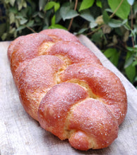 Load image into Gallery viewer, CHALLAH (BRAIDED BREAD)