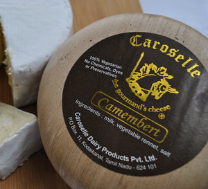 CAMEMBERT (AVAILABLE FOR PICK UP ONLY)