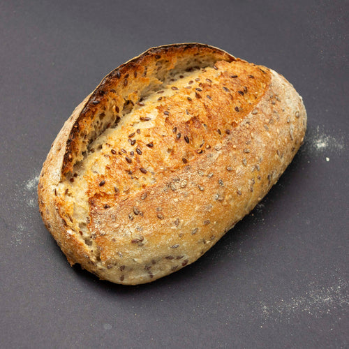 SEEDED LOAF